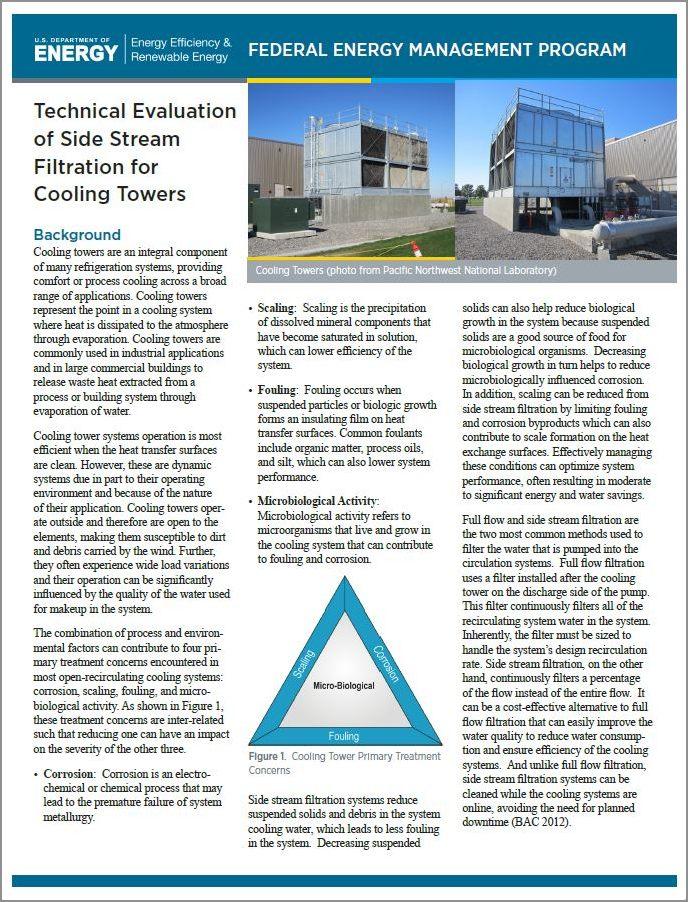 CoolingTowerSideStream-DOE-1