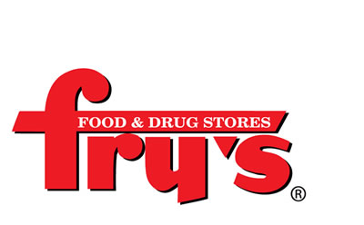 Image result for fry's logo