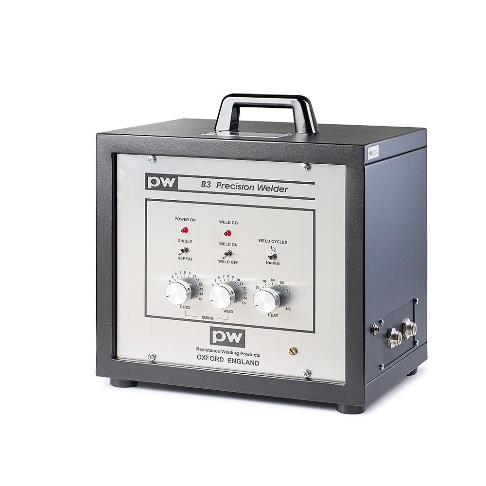 PW B3 Precision controller