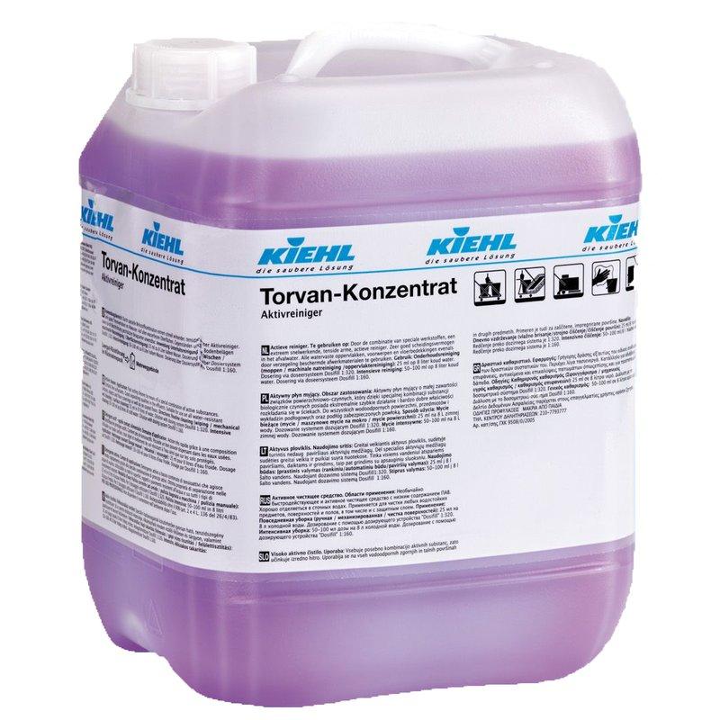 Kiehl Torvan concentré 10 litres Détergent actif - PWSE Boutique en l