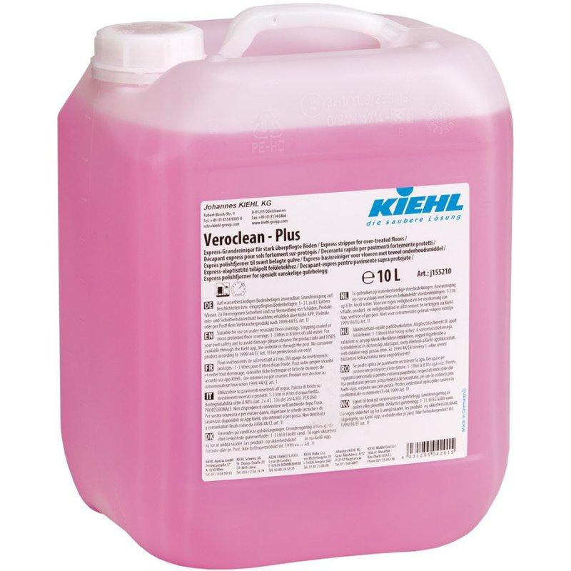 Kiehl Veroclean-Plus 10 litres - PWSE Boutique en ligne