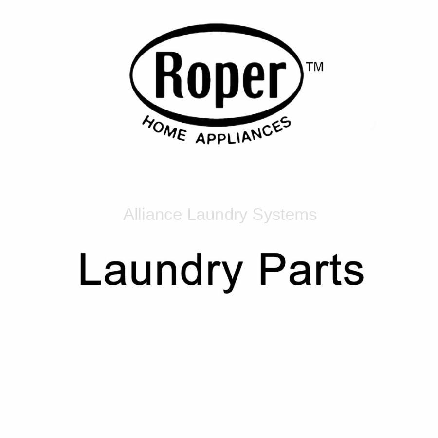 Roper #W10664697 Dryer FRONT PANEL&DRUM FRT ASM