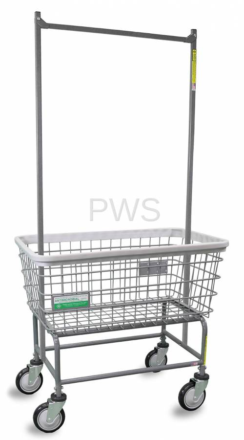R&B Wire 200F56/ANTI Antimicrobial Large Capacity Laundry