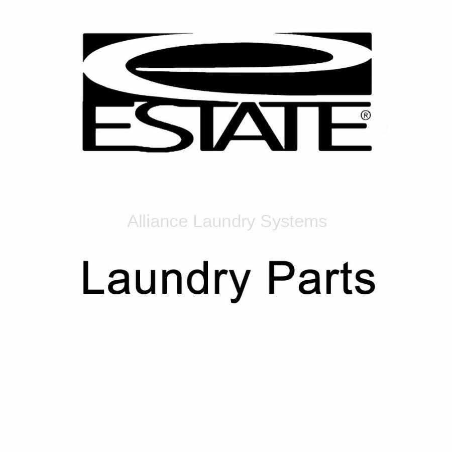 Estate #WPW10339555 Washer CNSL PNL ETW4400XQ0