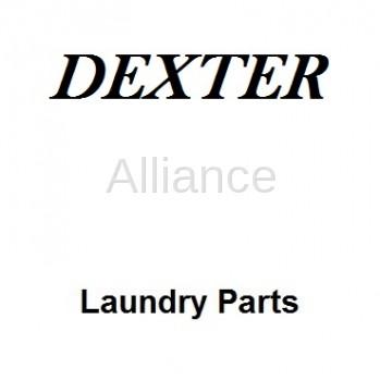 Dexter #9627-854-001 Dryer Wiring Harness- Coin
