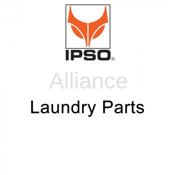 Ipso #D502593 Dryer FUSE 5X20MM250V GDC-400 T400MA