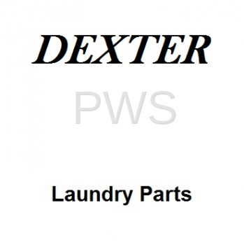 Dexter #9732-127-010 Washer Drive Motor, 3 Phase