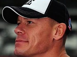 John Cena (photo credit Wade Keller © PWTorch)