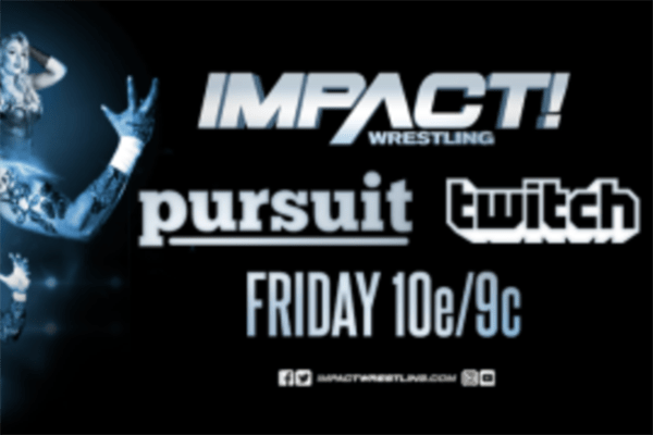 Full Spoilers: IMPACT Wrestling Television Tapings From Nashville 1/7/19