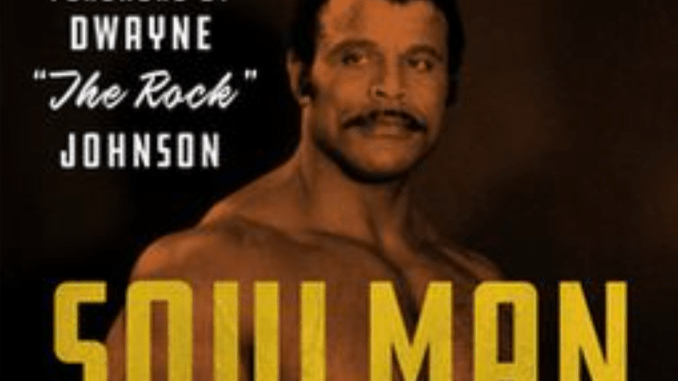 Rocky Johnson Former Wwe Tag Team Champion And Father Of