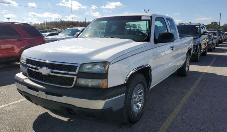 2007 Chevrolet Silverado full