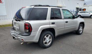 2007 Chevrolet Trailblazer LS full