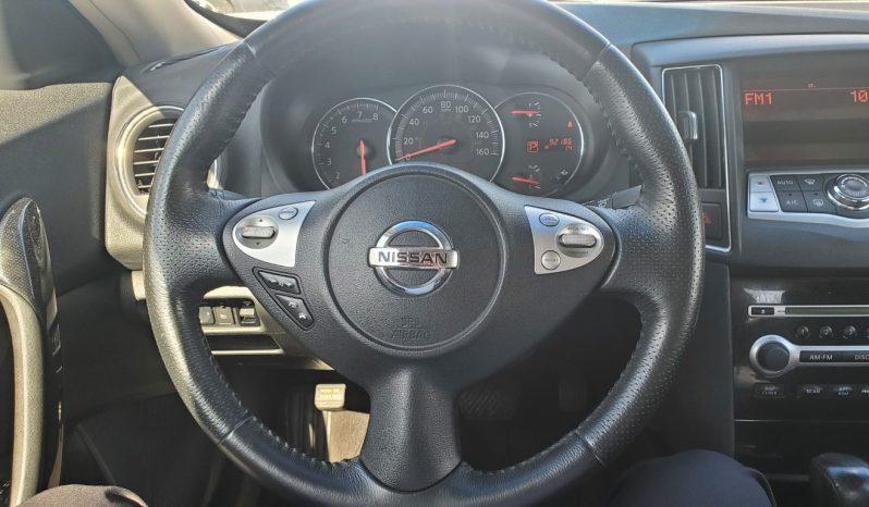 2011 Nissan Maxima full
