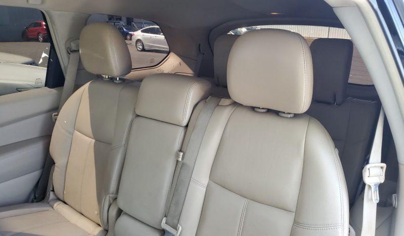 2013 Nissan Pathfinder SL full