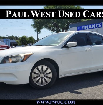 2012 Honda Accord LX Gainesville FL