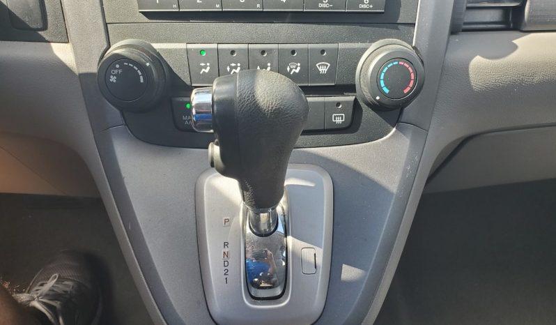 2008 Honda CR-V EX full