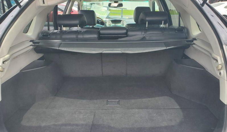 2008 Lexus RX 350 full