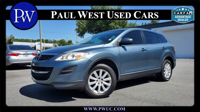 2010 Mazda CX-9 Touring Gainesville FL
