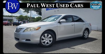 2009 Toyota Camry LE Gainesville FL