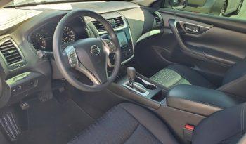 2016 Nissan Altima 2.5S full