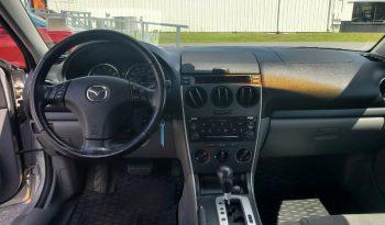 2006 Mazda Mazda6 I Sport full