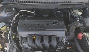 2007 Toyota Corolla LE full