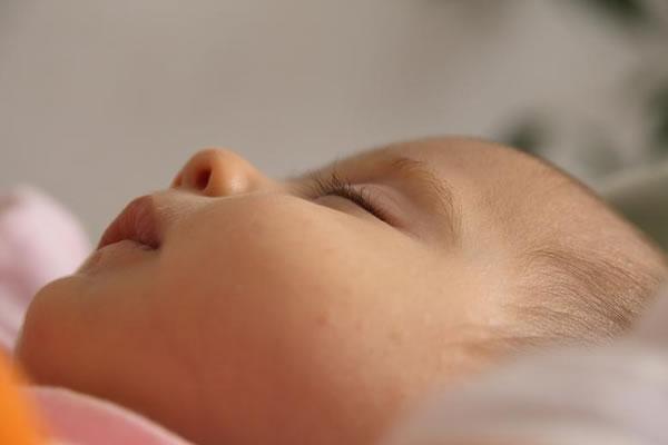 Baby Girl (Twin 1)