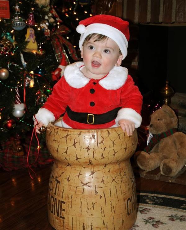 Santa's Helper 2008
