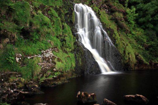 Essaranka Waterfall