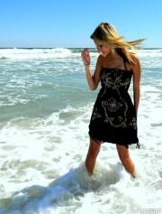 beach hair rbsgrl