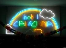 Hotel California Omer53 Neon Signs 2