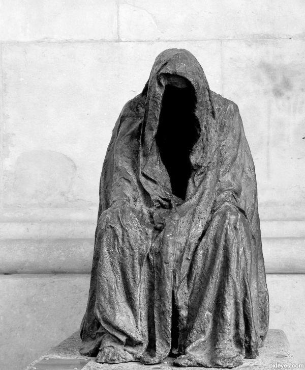 Emptiness Nikita61 Statue 4 Contest