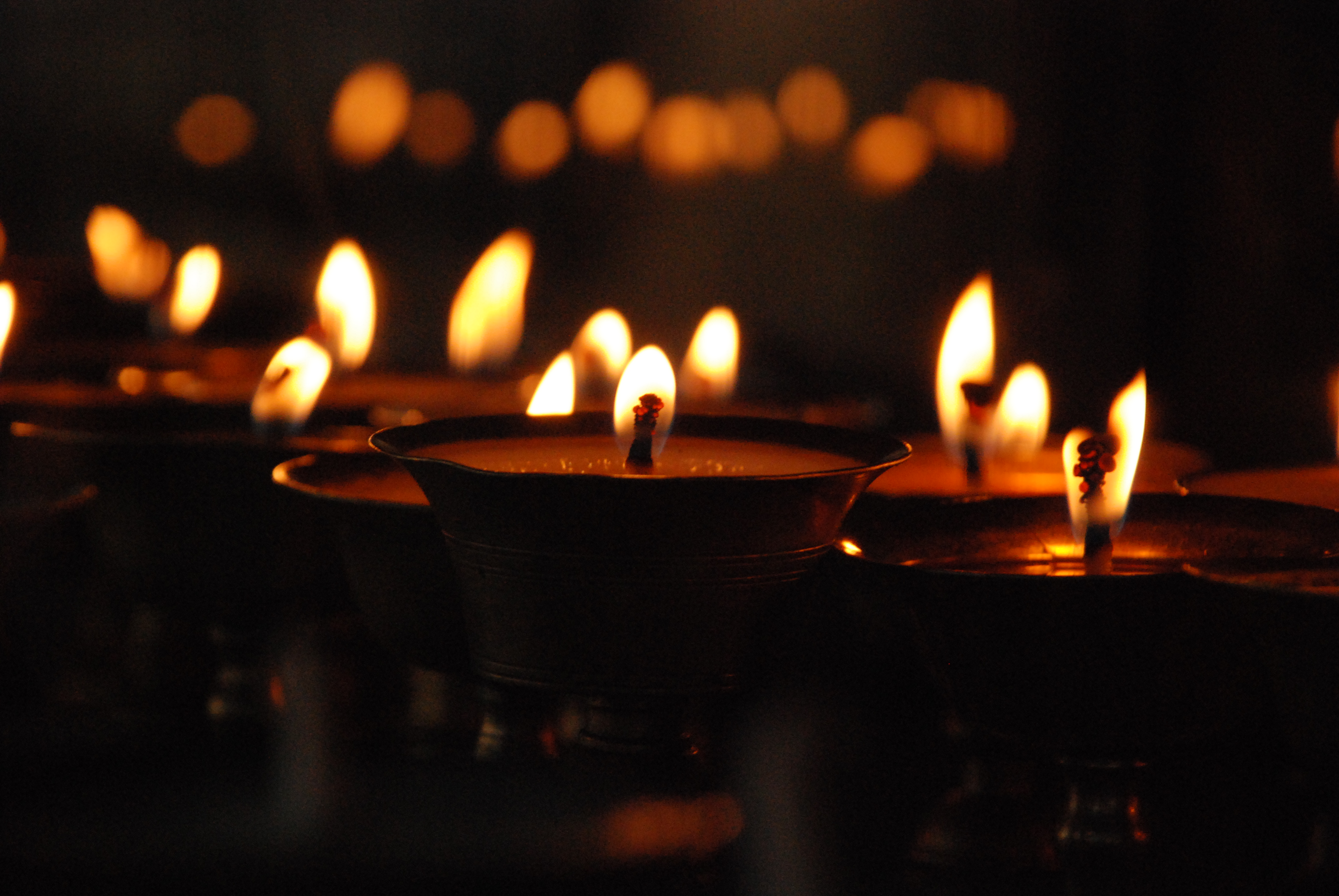 3d Candle Live Wallpaper Diya Light 4131 Picture By Achiver In Album 307 My