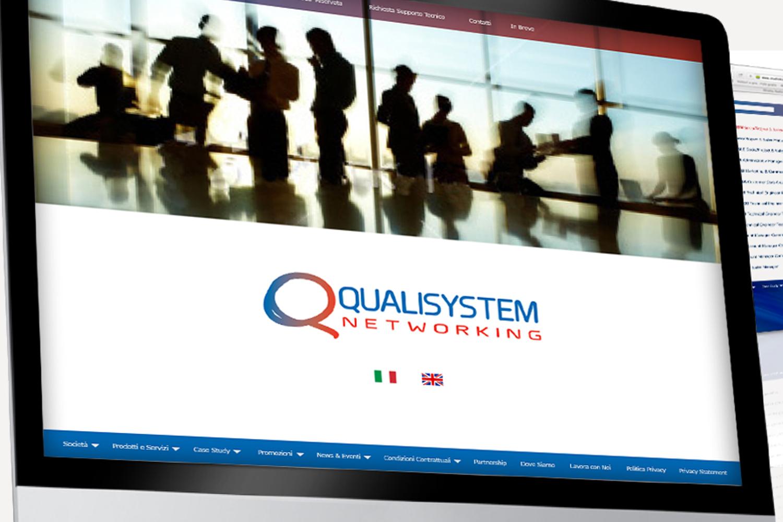 Qualisystem Networking