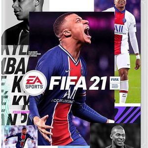 EA SPORTS™ FIFA 21 Legacy Edition launches October 9th on Nintendo Switch™ featuring the latest kits, clubs, and squads from some of the top leagues around the world. It will also feature some of the world's most famous stadiums, including some brand new to FIFA 21. Gameplay features and modes will have parity with FIFA 20 on Nintendo Switch.