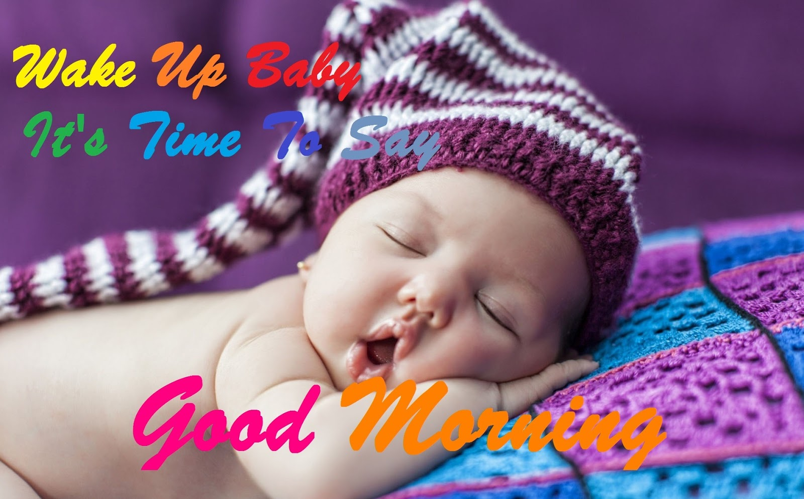 good morning whatsapp cute