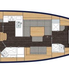 cabin layouts [ 3570 x 1470 Pixel ]