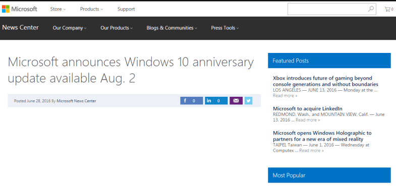 Windows10-AnnuversaryUpdate