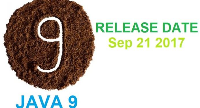java 12 release date