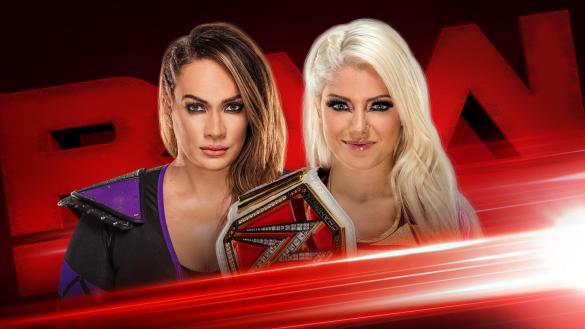 WWE RAW Episode 1269