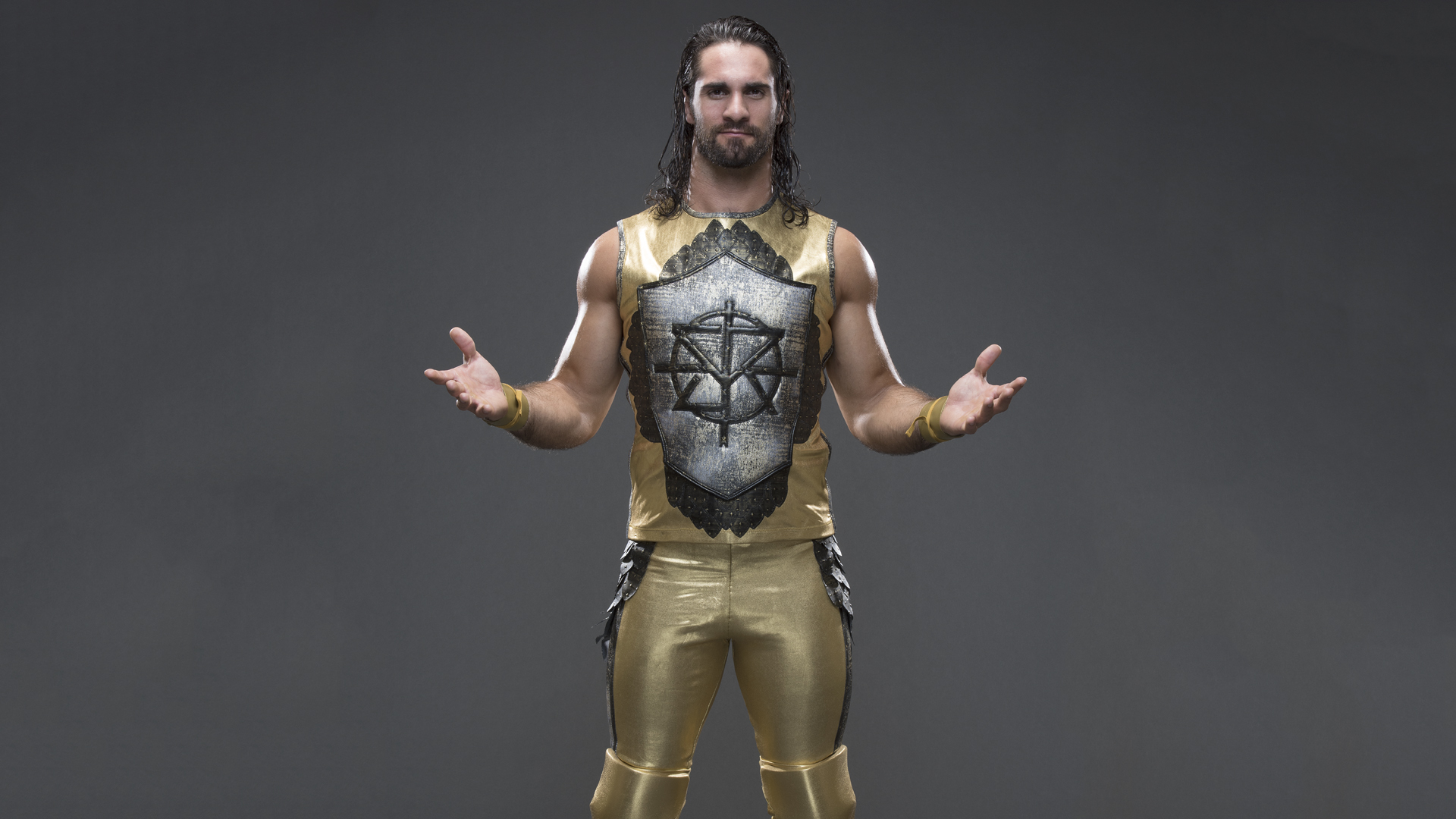 Salary of Seth Rollins WWE Salary 2018
