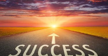 Speech On Success In English