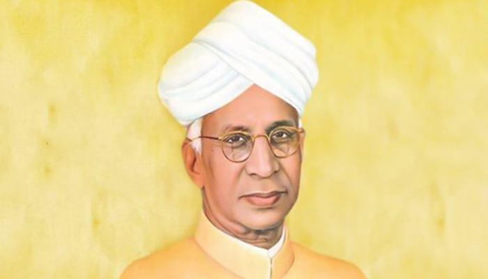 10 Lines On Dr. S. Radhakrishnan