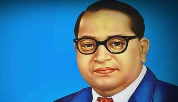10 Lines On Dr B R Ambedkar