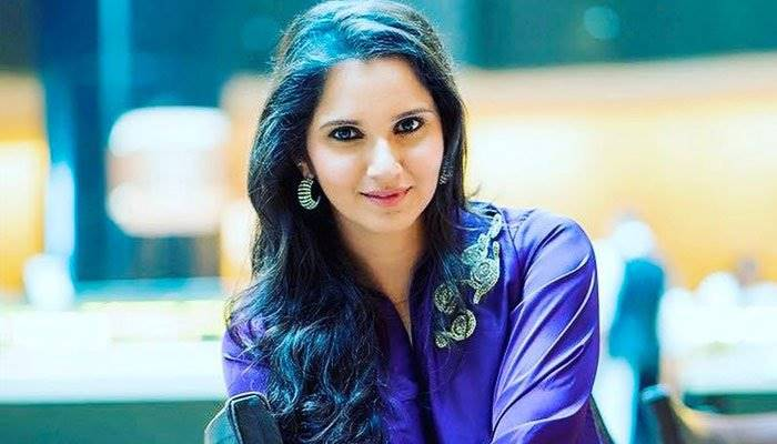 10 Lines On Sania Mirza In English