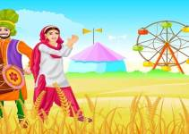 10 Lines On Baisakhi For Student And Children's