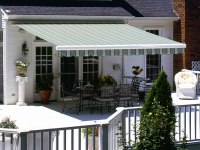 Retractable Patio Awnings to Fit Any Budget :PYC Awnings