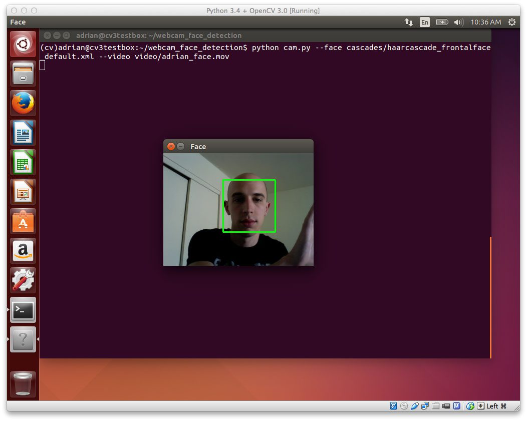Install Opencv 3 0 And Python 3 On Ubuntu - Resume Examples