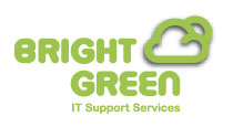 Bright Green logo