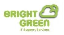 Bright Green logo